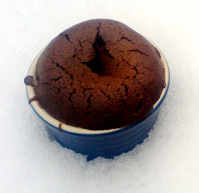Adriana's Alimentary Anecdotes: Winter-Spiced Molten ...