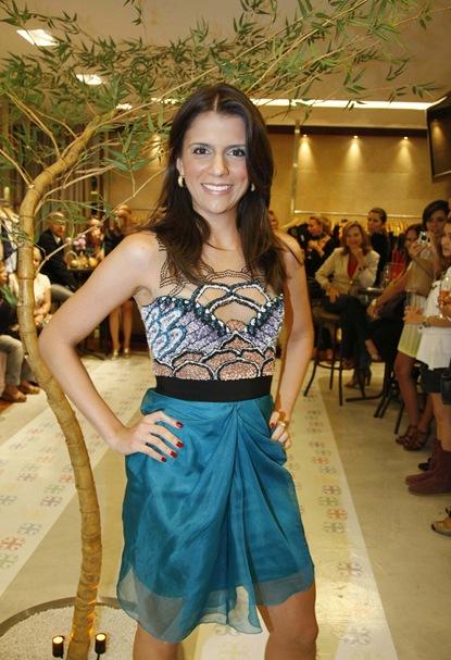 Larissa Benevides