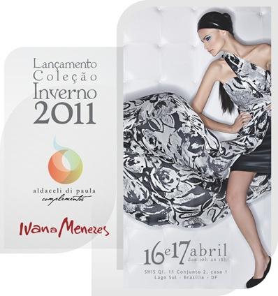 Convite lanamento Inverno 2011