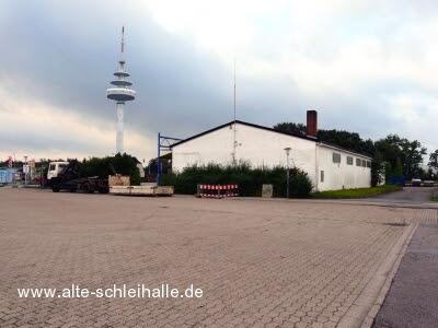 Lattenkamp Schleswig