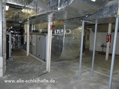 Martin Luther Krankenhaus Schleswig - Schleiklinikum MLK