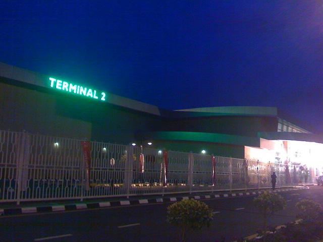 lapangan terbang kkk