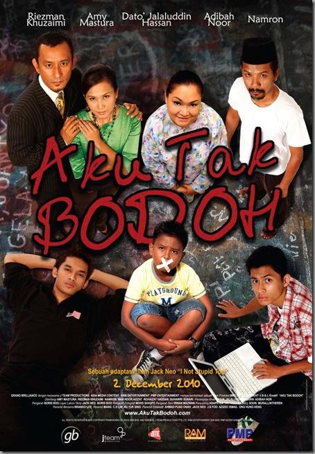 ATB Poster