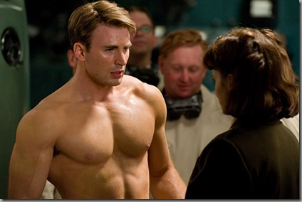 captain america : first avenger still image