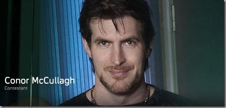 Conor McCullagh