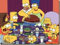 simpsons-thanksgiving