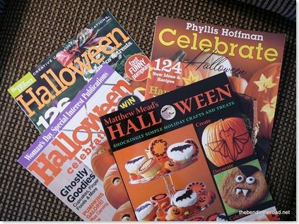 Halloween Mags