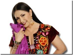 Ana Gabriel en mexico Df
