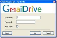 GmailDrv