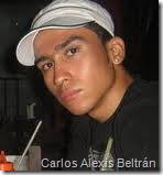 Carlos Alexis Beltrán
