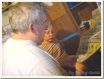 05-18-10 Ross reading to Zane 2