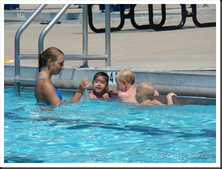 06-25-10 Zane swim lesson 07