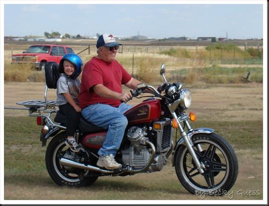 10-11-10 Zane on motorcycle 4