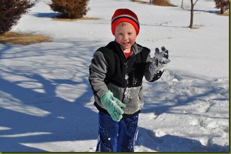 02-07-11 Zane in snow 22