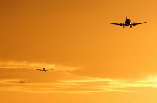 Incredible and Beautiful Photographs of Aviation, Airplanes, Jets, and Flying