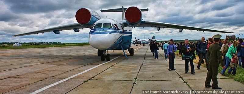 Антонов Ан-72