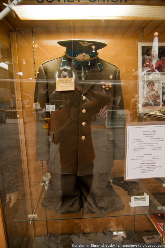 Soviet Air Force Uniform Major Советская Форма ВВС Майор