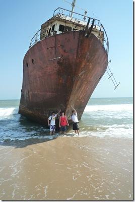 Praia Barcos 013