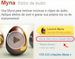 Myna - 1