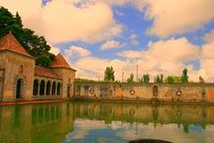 Bacalhoa Lago_NympsBathing