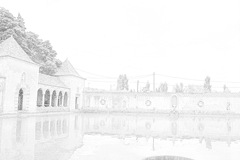 Bacalhoa Lago_NympsBathing_editR_Sketch