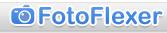 FotoFlexer - logo