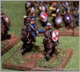 Field of Glory - Norse Vikings
