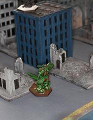 Battletech Clan Jade Falcon