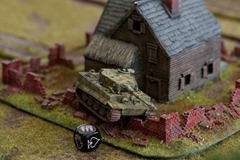 Flames of War: 2011 Battlefront Mid War Doubles G.T– Day 1