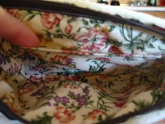 Clutch bag 3