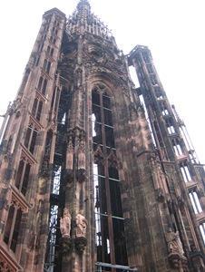 Strasbourg 98