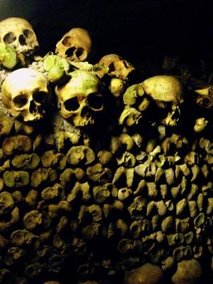 Catacombs 9