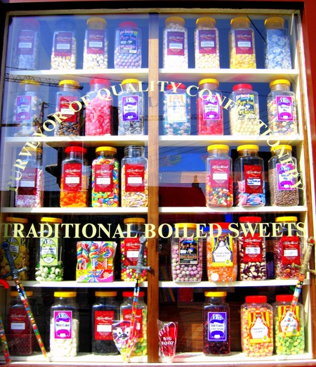 Sweet Shop 1