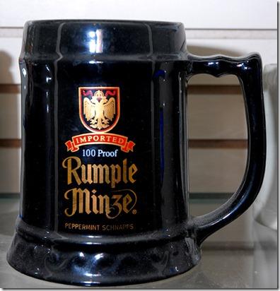 rumpleminze