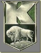 kaiser frazer logo