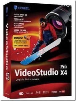 videostudiopro x4