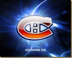 Habs Won! (not book related)