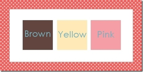 BG Colour Combo