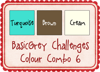 BasicGrey Colour Combo 6 