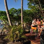 Foxy Bar auf Fitzroy Island