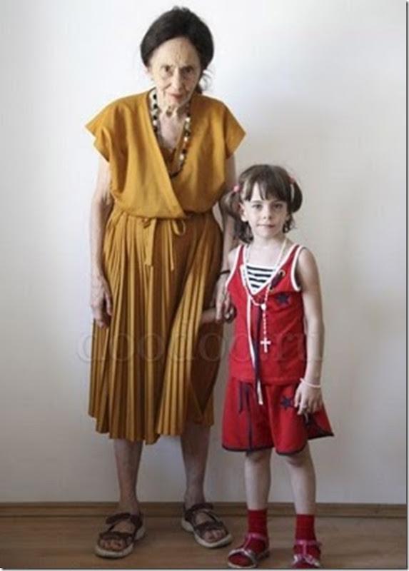 A mãe mais velha do mundo (2)