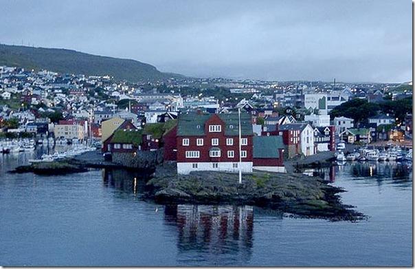 Faroé (Noruega)