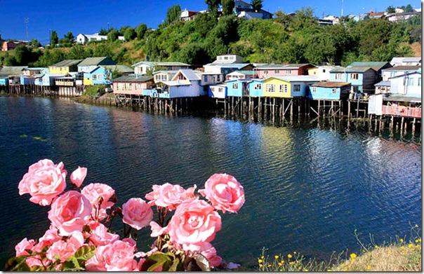 Ilha de Chiloé (Chile)