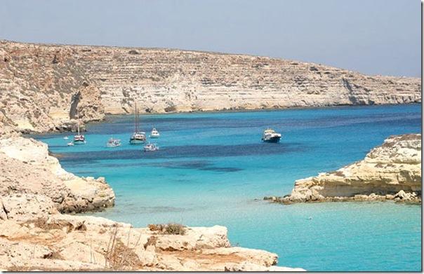 Lampedusa (Itália)