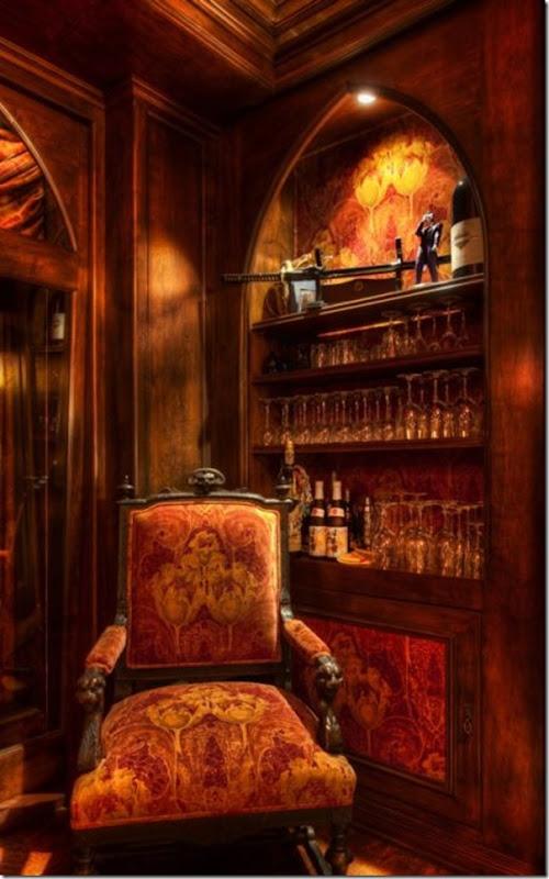 O quarto secreto de Hans Zimmer