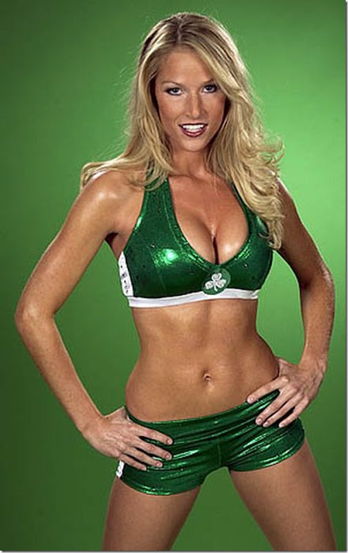 NBA Cheerleaders (13)
