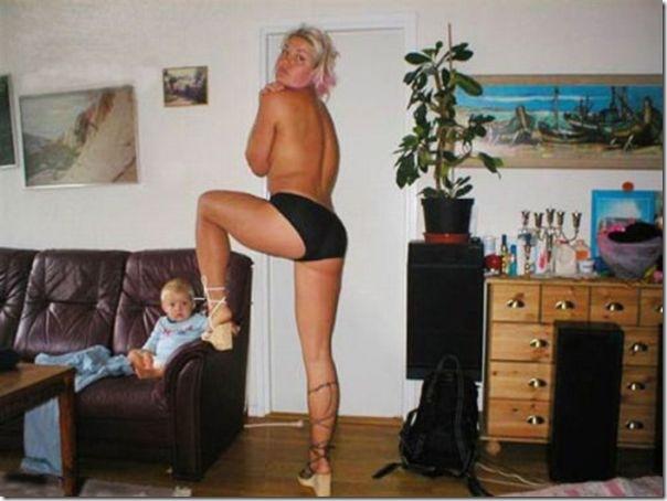 Garotas muito estranhas - funny and hot pictures