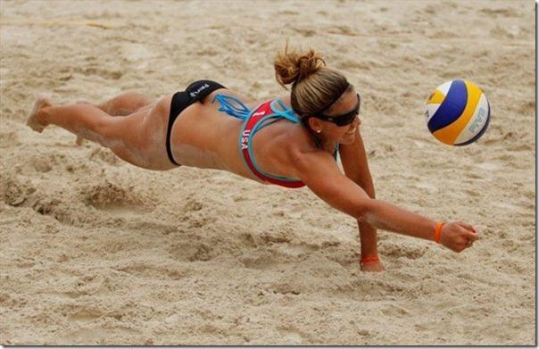 Lindas e gostosas jogadoras de vôlei (2)