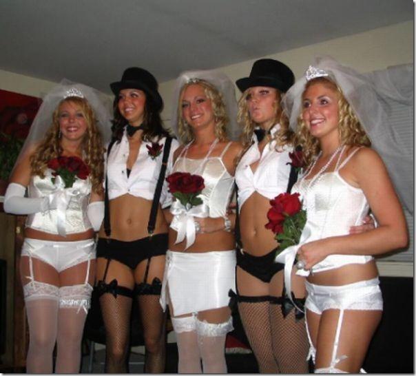 Noivas Antes da cerimônia (28)