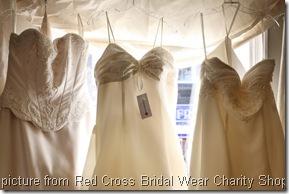 Brides Try Wedding Dresses Red Cross Bridal cHCBjS0B9A-l